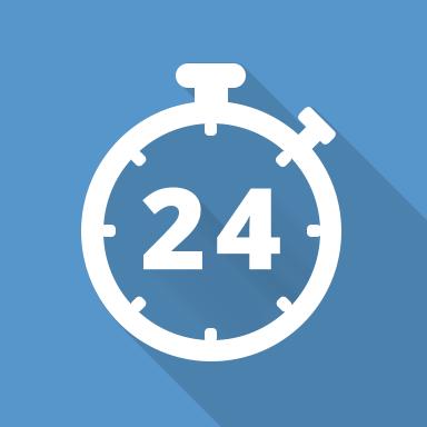 24hr Timer mode1